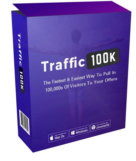 Traffic 100K Review