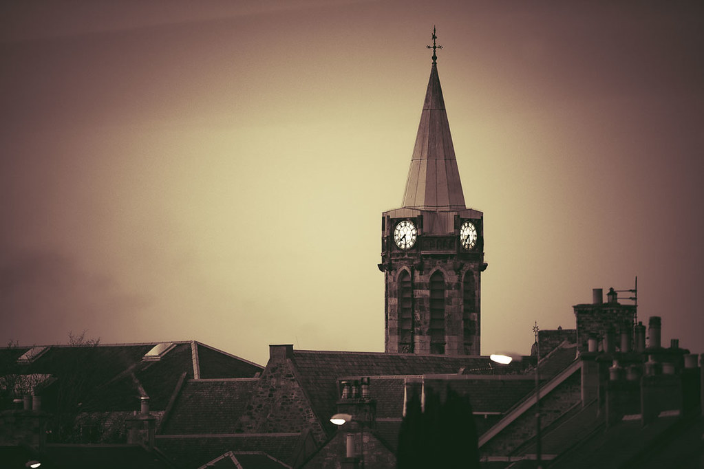 Bonnyrigg Parish Church