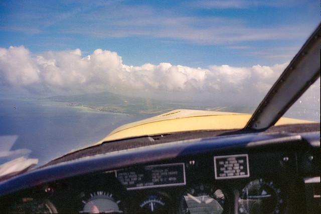 Saipan Approach