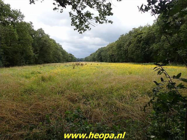 2021-08-06     Lage Vuursche   26 Km  (37)