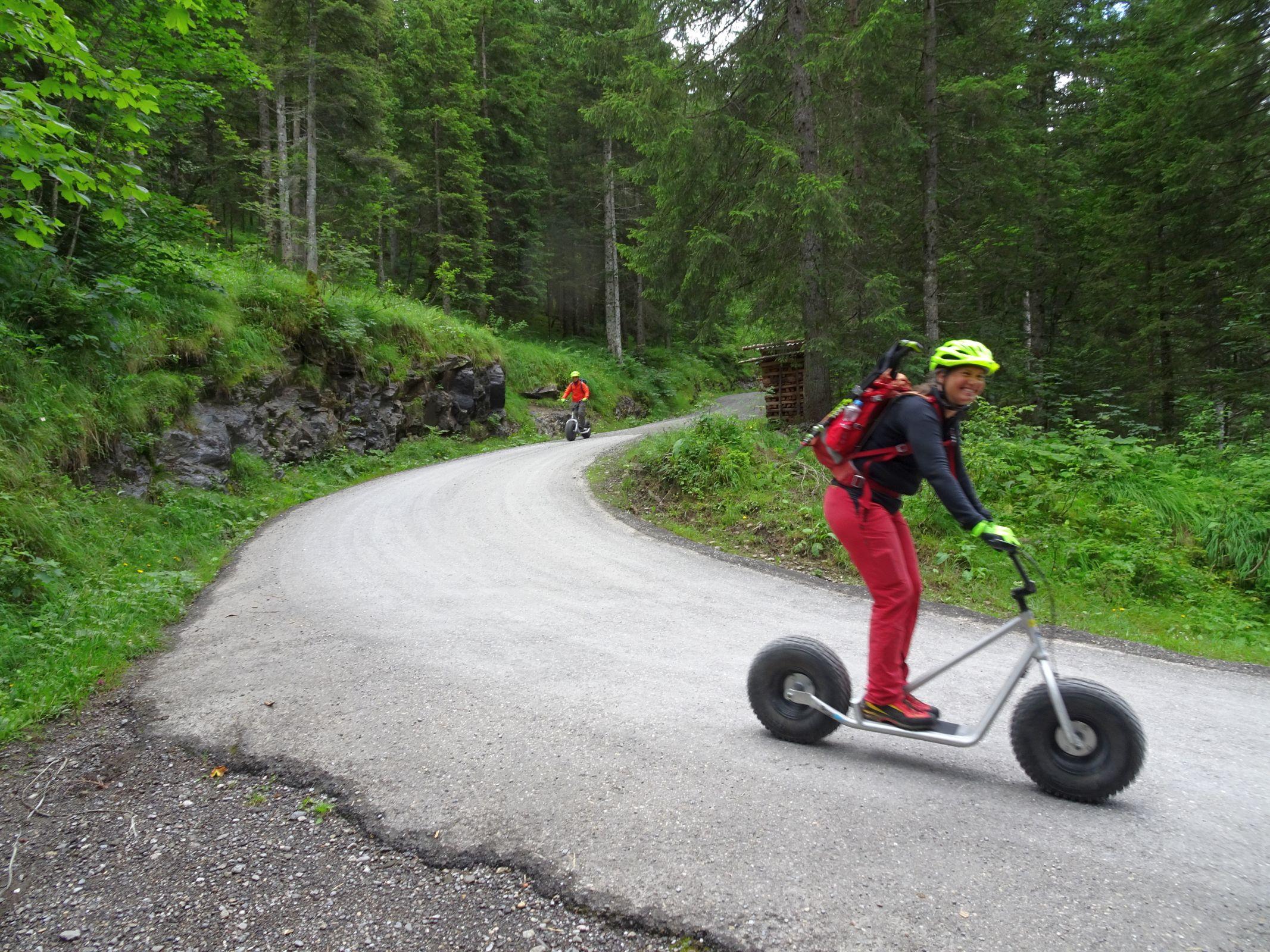 Wanderung Chäserenstöckli 07.08.2021