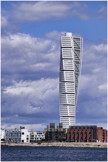 Malmö - Västra Hamnen