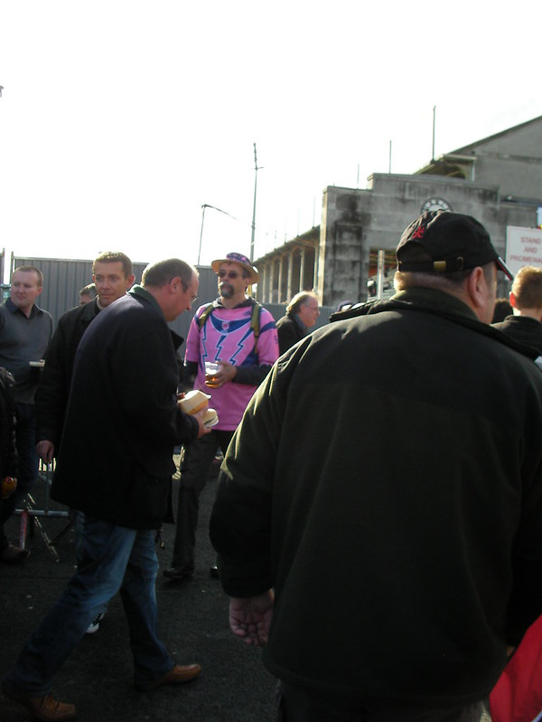 Ulster vs Stade - 12 décembre 2008