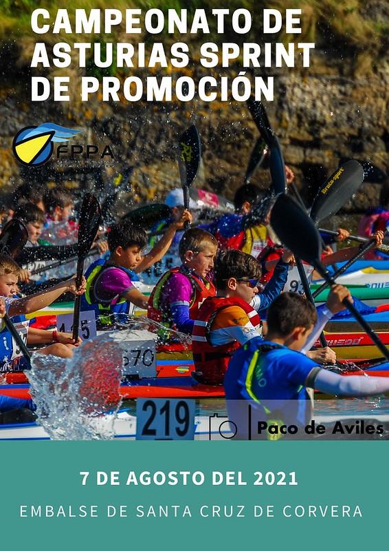 Cto. Asturias Spring Promoción-2021