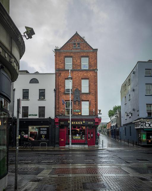 Ryan's - Camden Street
