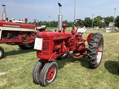 Farmall type 200 tractor