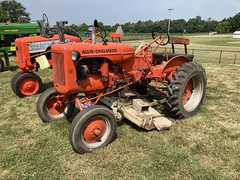 Allis Chalmers type B tractor