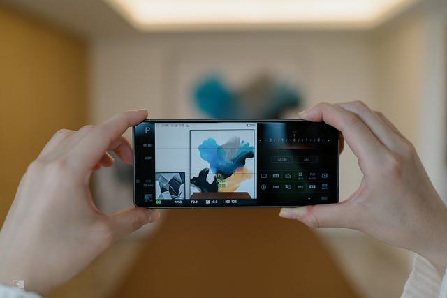 旗艦手機拍照筆記:有著Xperia 1 III的日子,隨手即是講究生活 | 61
