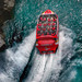 Jet Boat Ride. NZ