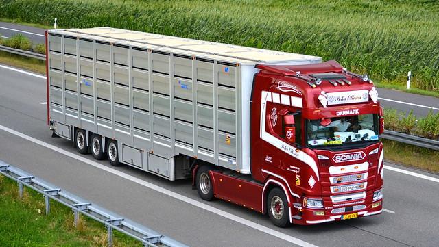 DK - Scania S Next Gen Highline - Peter Ottesen