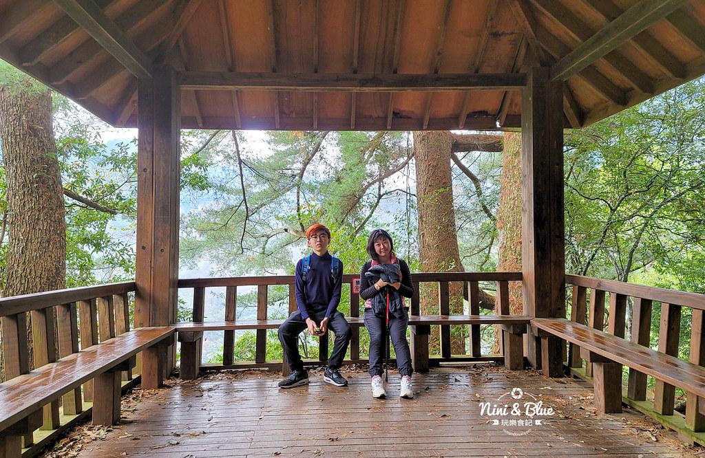 八仙山 BOB登山步道 谷關景點24