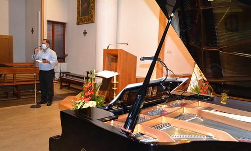 Pedro Burmester - Festas ao Divino Salvador