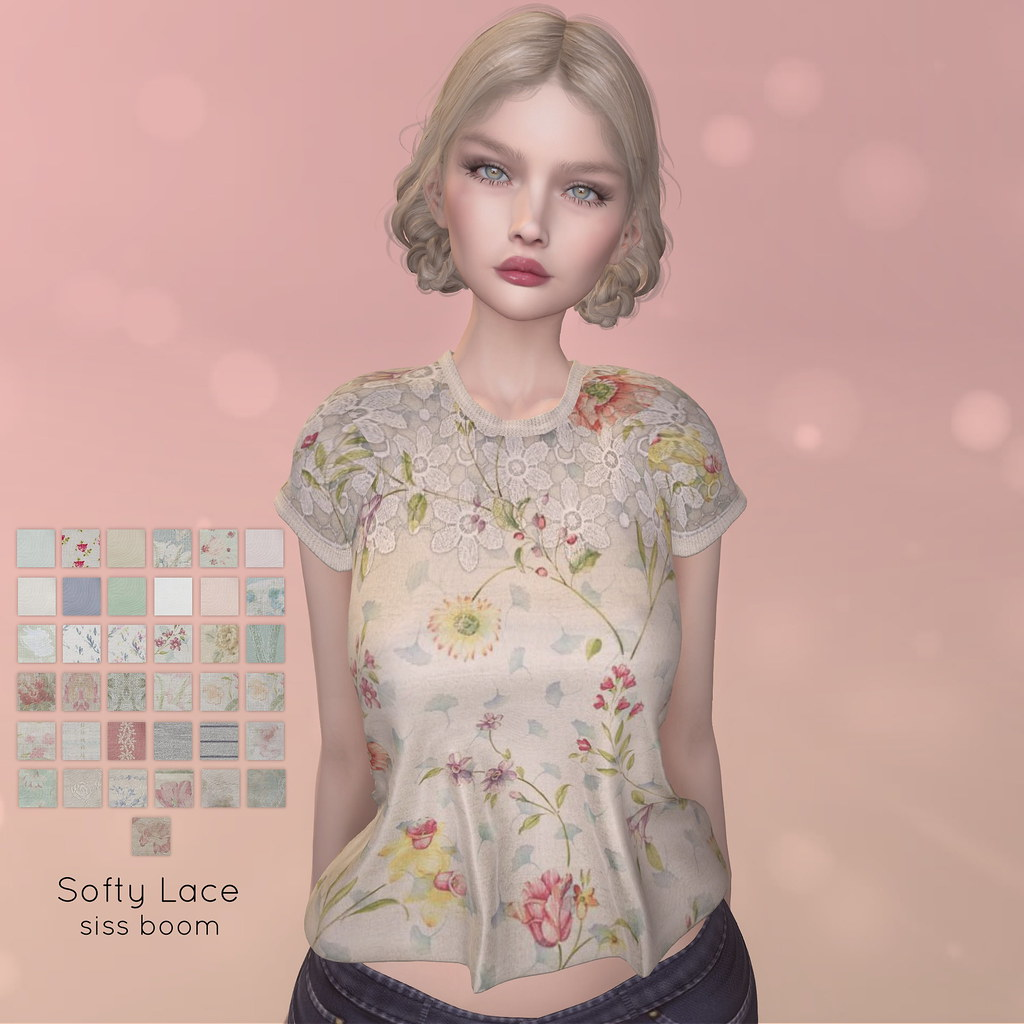 -siss boom-softy lace ad
