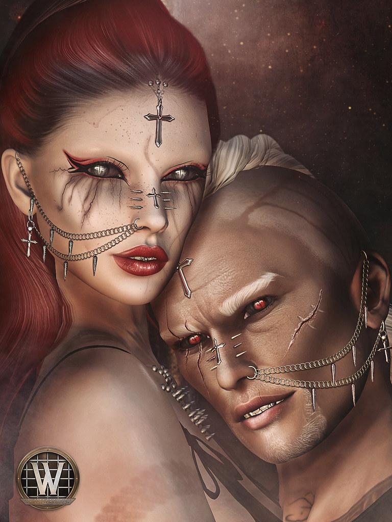 Wicca's Originals @ Kinky // July 2021