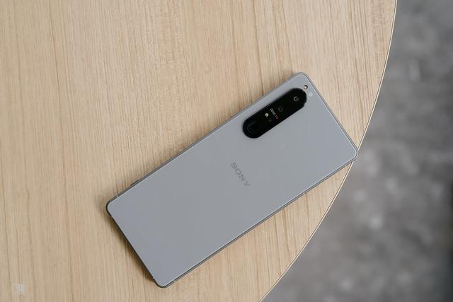 旗艦手機拍照筆記:有著Xperia 1 III的日子,隨手即是講究生活 | 130