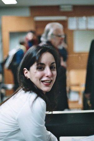 Raquel Cristóbal Ramos