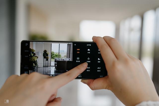旗艦手機拍照筆記:有著Xperia 1 III的日子,隨手即是講究生活 | 60