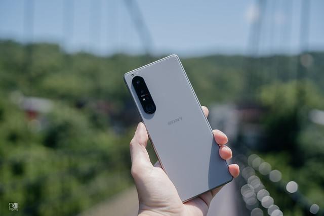 旗艦手機拍照筆記:有著Xperia 1 III的日子,隨手即是講究生活 | 02