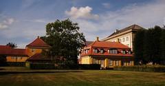 Sorø Academy - Molbechs Hus (Approx. 1736) - Sorø Akademi - Sorø - Zealand - Denmark