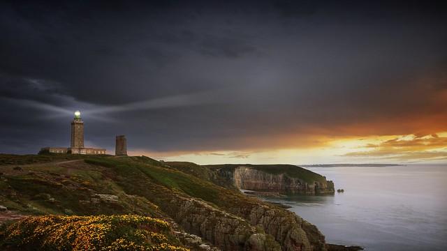 Cap Fréhel Lighthouse