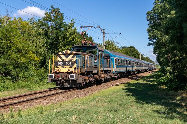 460 054 Szeged-Rókus