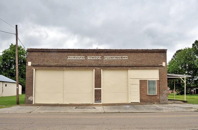 Arkansas Machine Specialty Co. - Hope, Arkansas