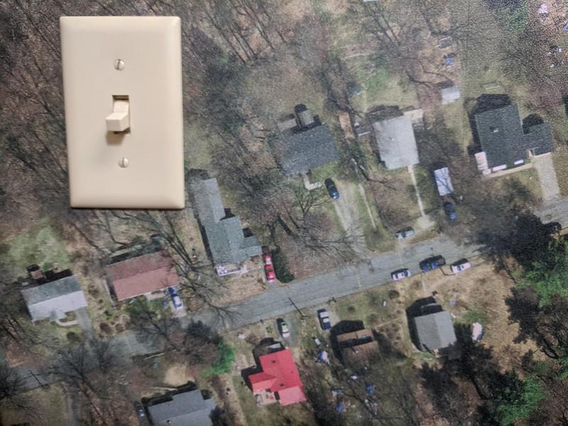 Neighborhood Switch