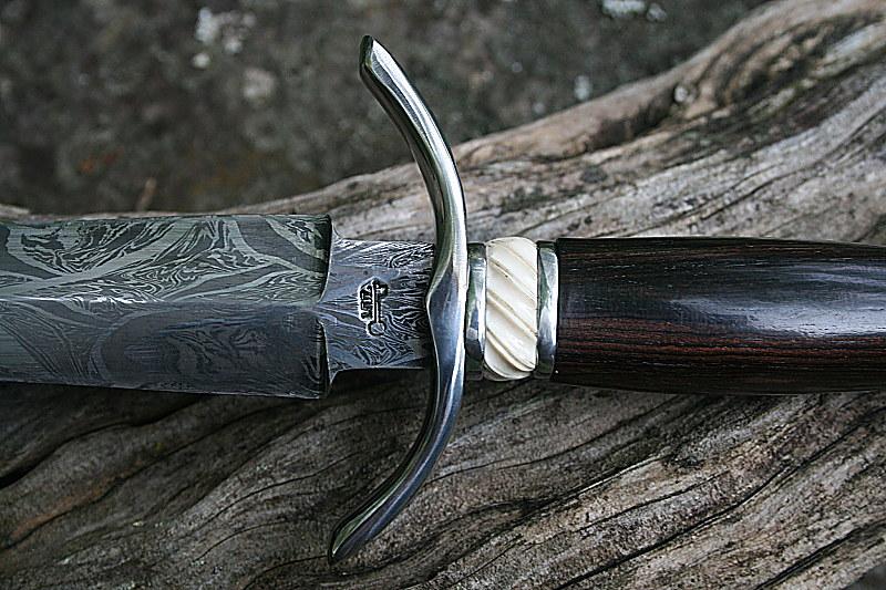 ark dagger 5