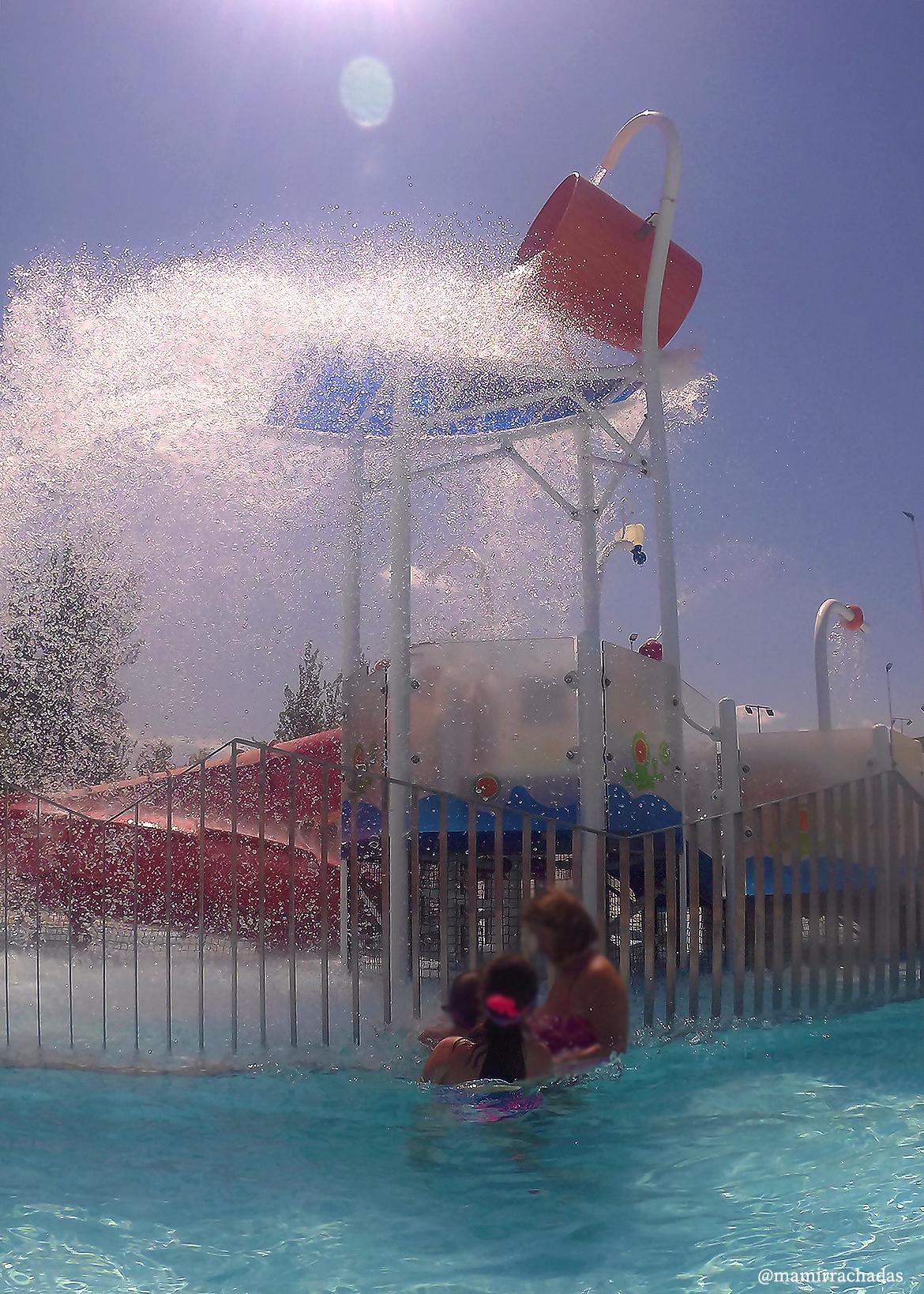 Piscina municipal de Paterna, ¡nuestra piscina favorita!