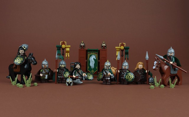 Rohirrim (Lord of the Rings)