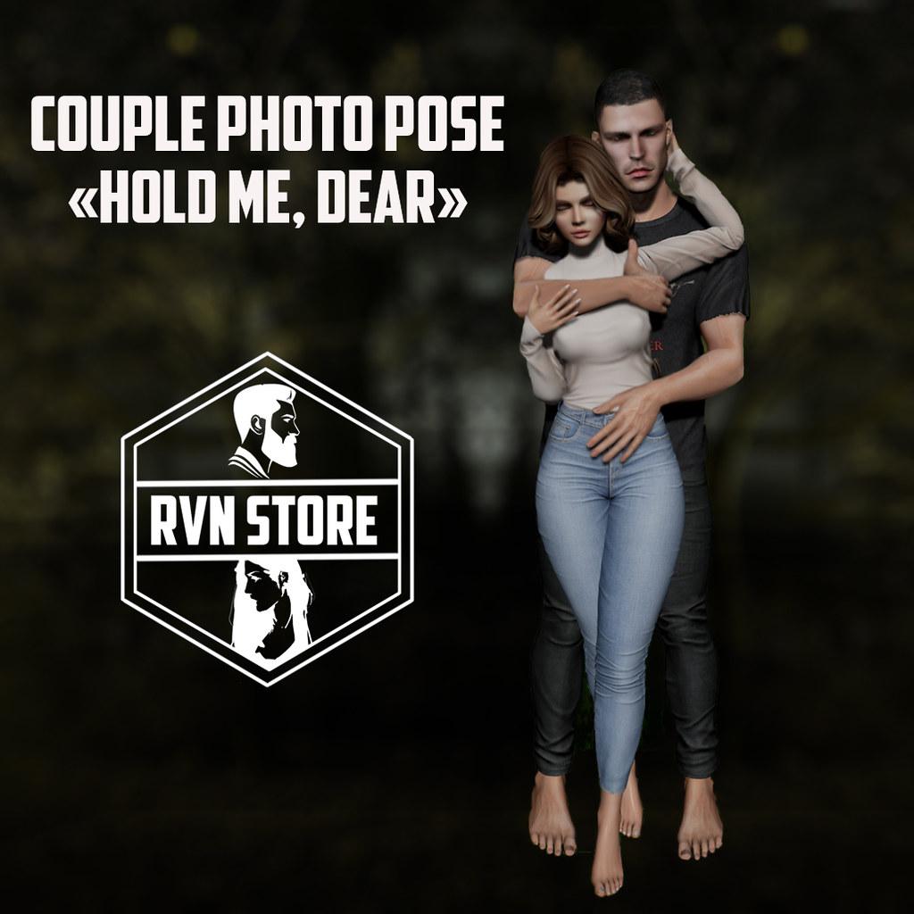 rvn – hold me dear