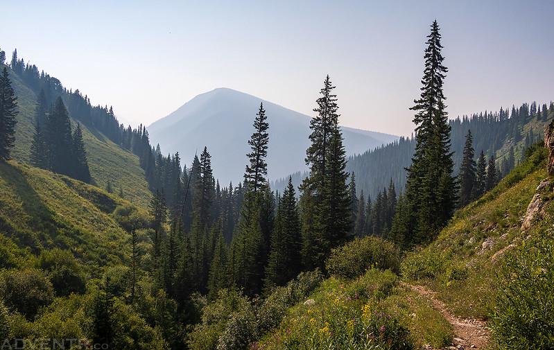 Elk Creek Trail
