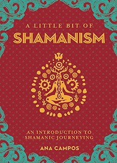 A Little Bit of Shamanism : An Introduction to Shamanic Journeying - Ana Campos