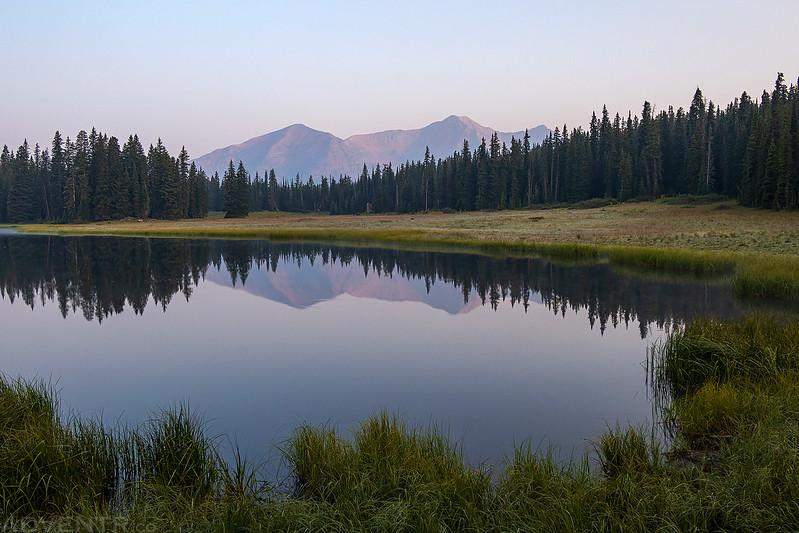 Copley Lake