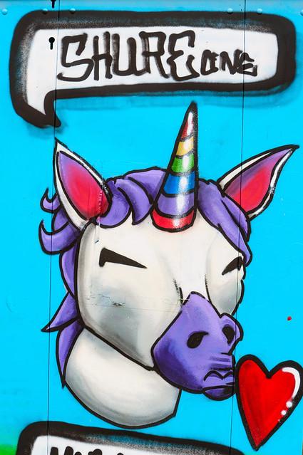 Shure One Unicorn