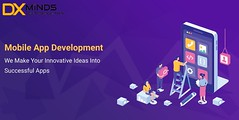 Mobile Apps Development Companies in Dubai