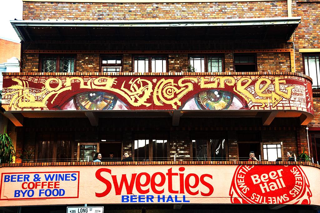 Sweeties Beer Hall on 8-6-21--Cape Town 2