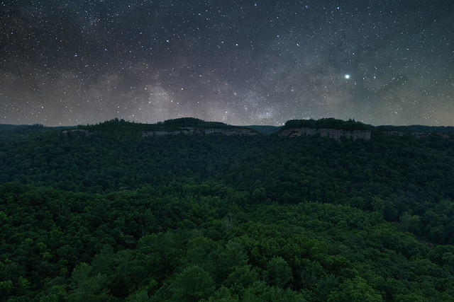 Pinch-Em Tight Gap by star light