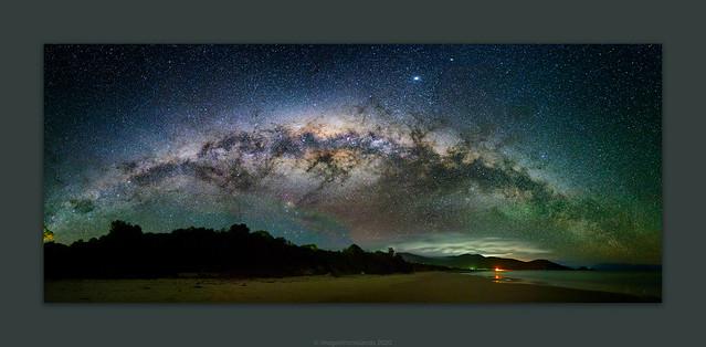 Starlight Revisited