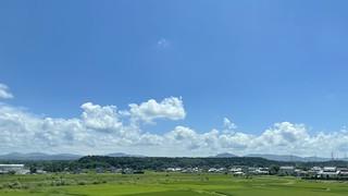 東北・北海道新幹線の車窓から