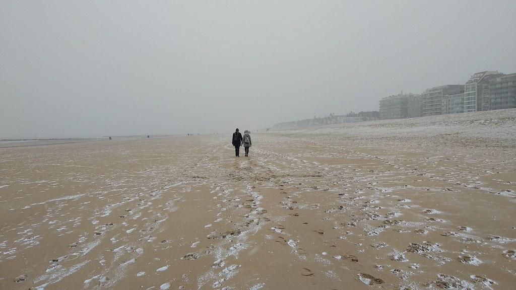 Playa de Knokke-Heist