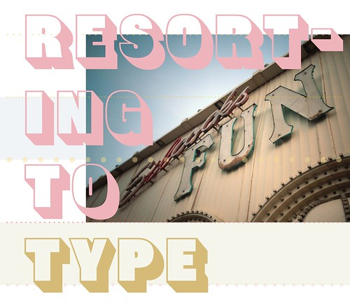 Resorting to Type