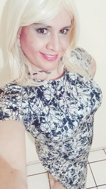 Feeling fabulous!!! / Sintiendome Fabulosa!!!