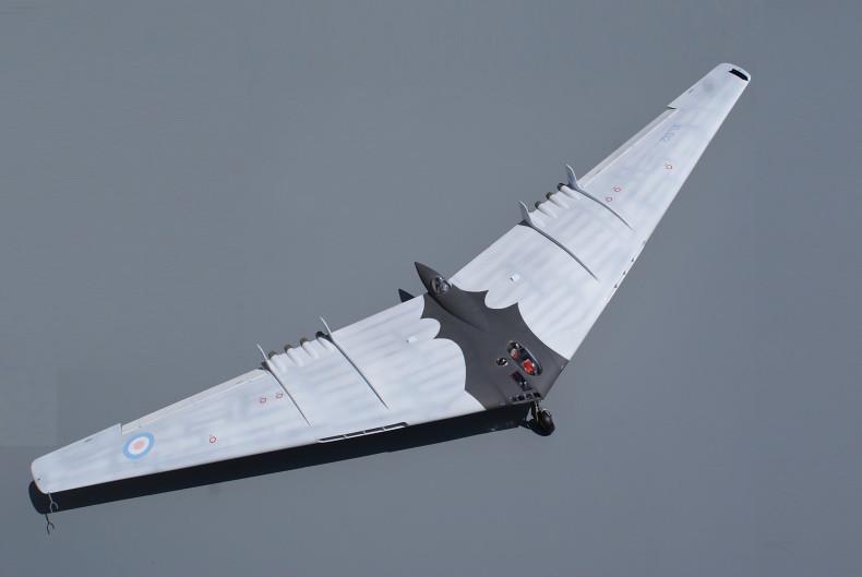 Northrop YB-49 [Italeri 1/72] 51367381202_289f4d18cf_c
