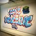 Wall Frame Unil Médecine-350x200cm