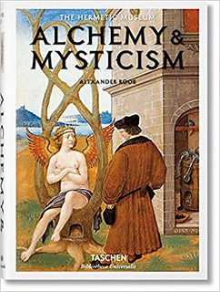Alchemy & Mysticism - Alexander Roob
