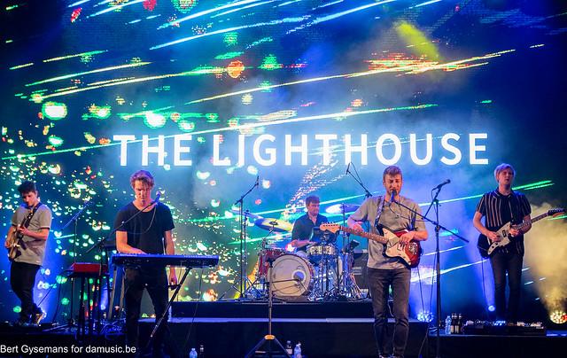 The Lighthouse, Aarschot Cristal Open Air Arena 6-8-2021