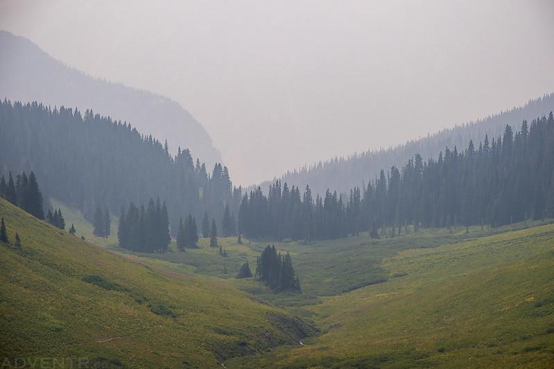 Silver Creek Smoke