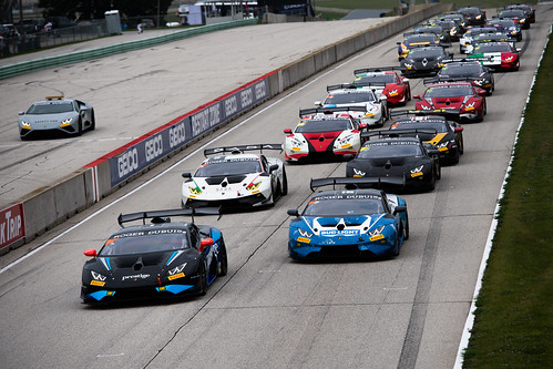 2021 LST AT ROAD AMERICA, ROUNDS 7 & 8