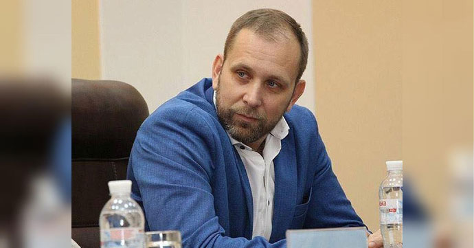 Александр Щуцкий